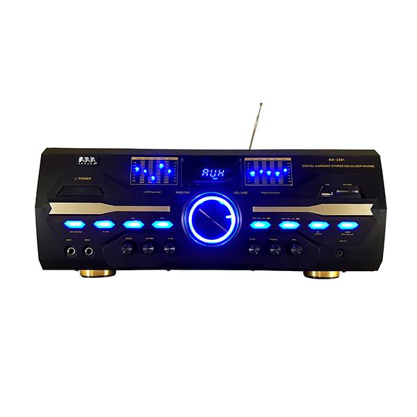 Amplifier MA-2001