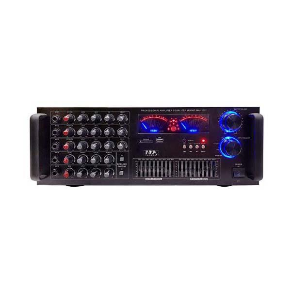 Amplifier MA-3001