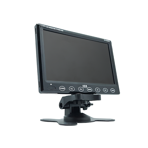 MONITOR DASHBOARD TW-7020MP5