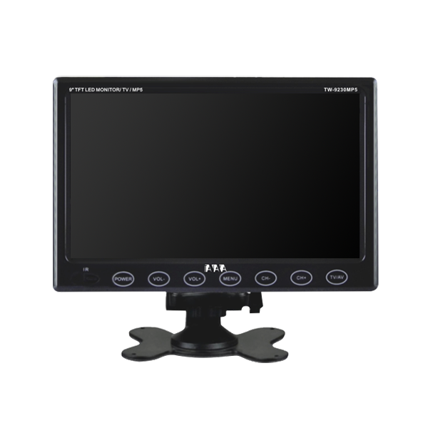 MONITOR DASHBOARD TW-9230MP5