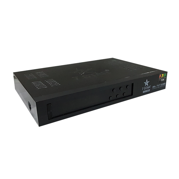 RECEIVER RCV T22-HD 7 STAR